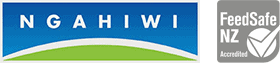 Ngahiwi Farms logo